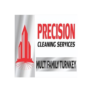 Precision Cleaning Services