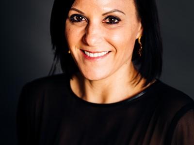 Melissa Wenger