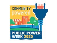 2020 Public Power Week