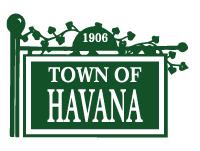Town of Havana