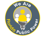 We Are Florida Public Power