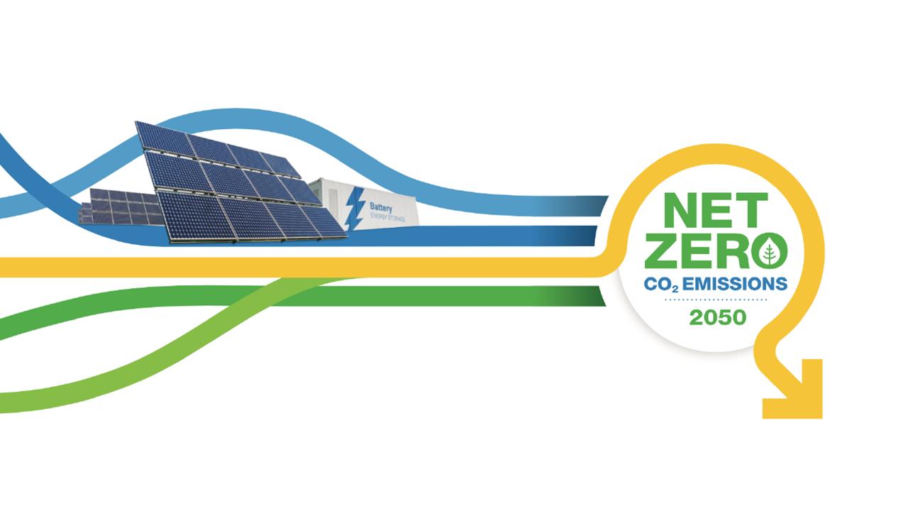 NetZero 2050