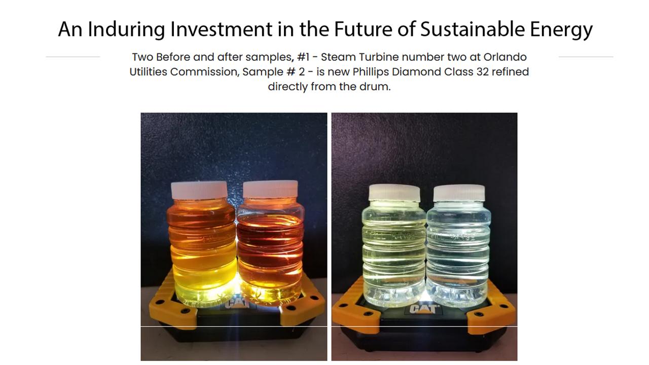 Petronex Sustainability