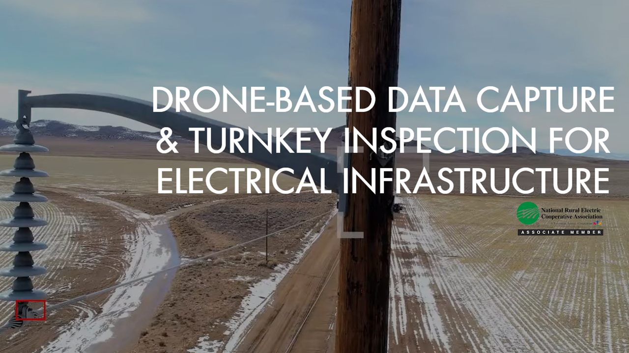 DRONE-BASED DATA CAPTURE