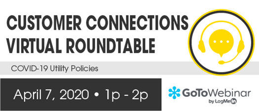 FMEA Virtual Roundtable: Customer Connections - April 2020