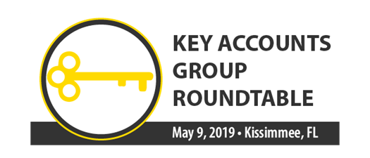2019 Key Accounts Group Roundtable