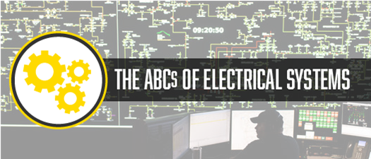 2021 The ABCs of Electrical Systems - Spring