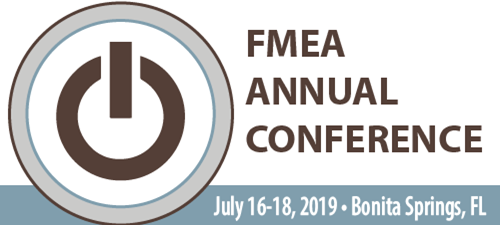 2019 FMEA Annual Conference