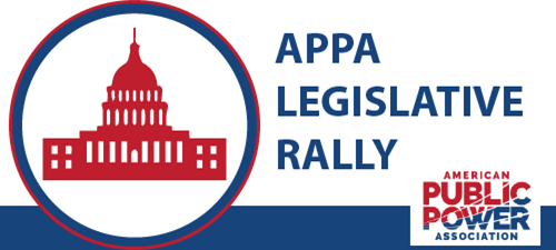 2019 APPA Legislative Rally