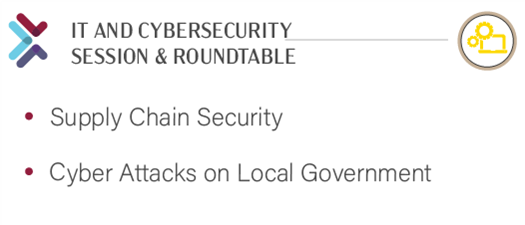2020 Energy Connections Virtual Conference - IT & Cybersecurity Session