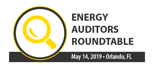 2019 Energy Auditors Roundtable