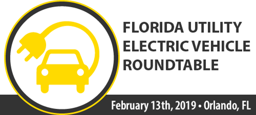 2019 Florida Utility Electric Vehicle Roundtable - Winter