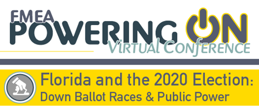 Powering On Session - Florida and the 2020 Election