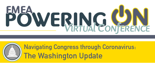 Powering On Session - Navigating Congress through Coronavirus