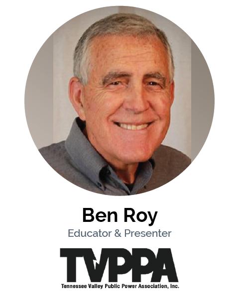 Ben Roy