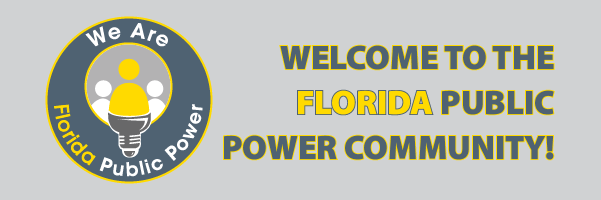Welcome to FLPublicPower