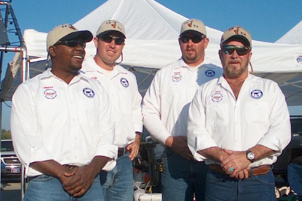 2003 Safety Awards
