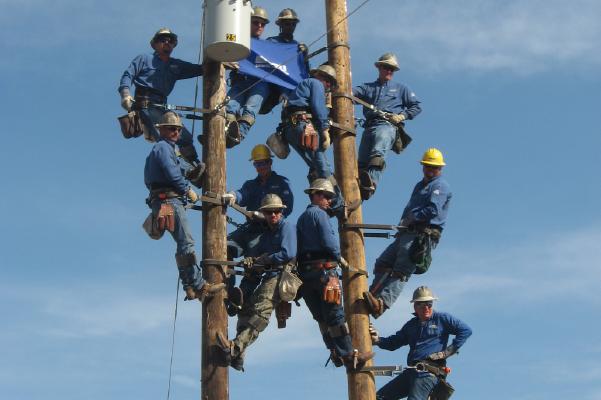 2009 Safety Awards