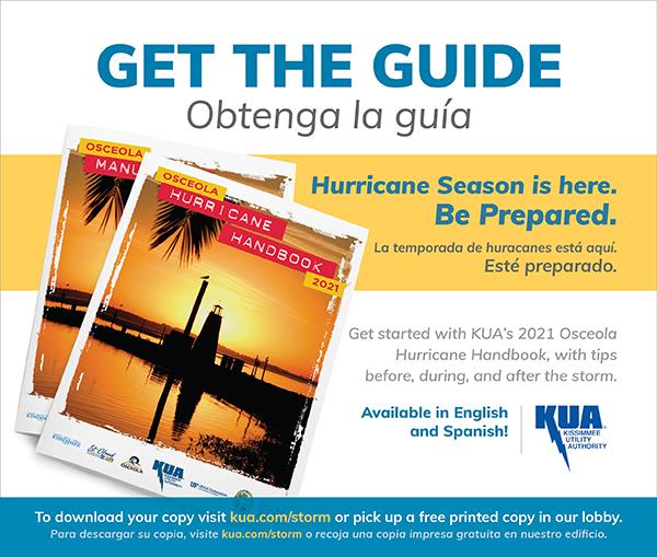 KUA - Get the guide