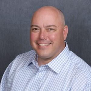 Photo of Chad Daniel