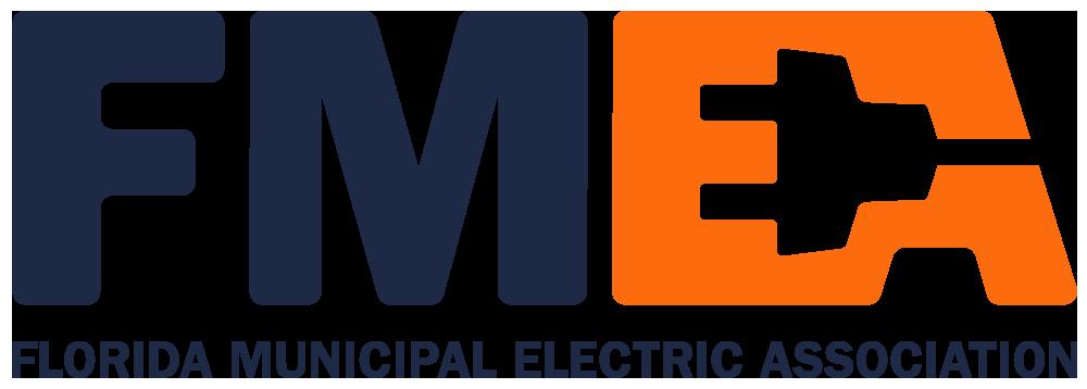 Florida Municipal Electric Association Logo
