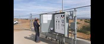 Lift Station Control/Webster