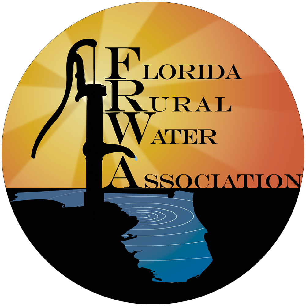 Florida Rural Water Association Logo