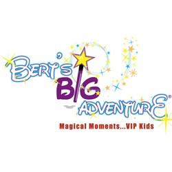 Bert's Big Adventure Donation