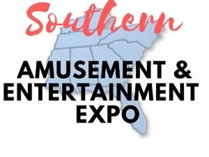 2018 Southern Amusement & Entertainment Expo