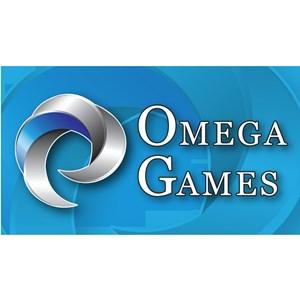 OMEGA GAMES, INC.