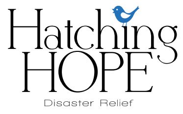 Hatching Hope