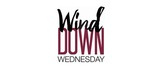Wind Down Wednesday Networking Social