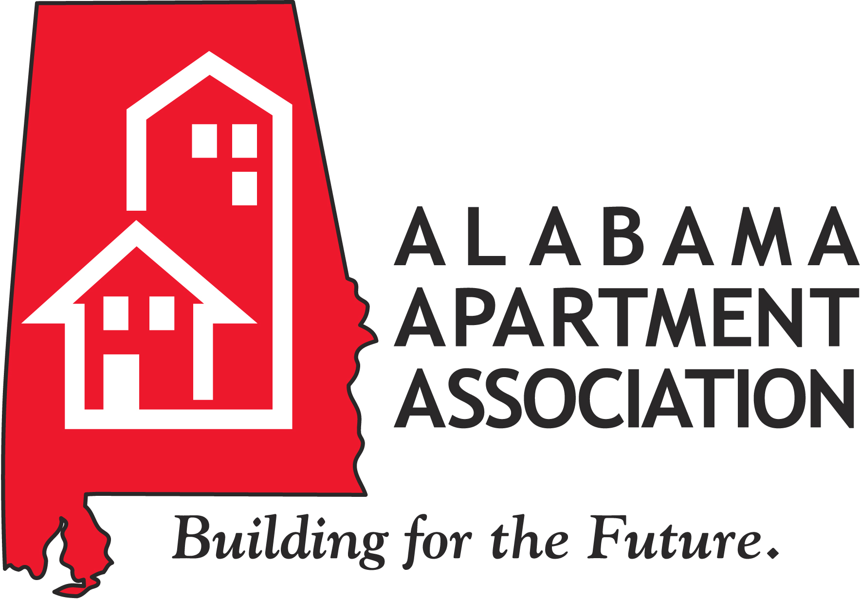 Alabama Apartment Association Logo
