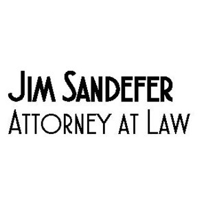 Jim M. Sandefer, Attorney at Law