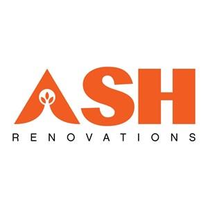 Ash Renovations