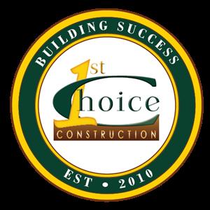 1st Choice Construction Management, llc.
