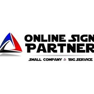 Online Sign Partner, LLC
