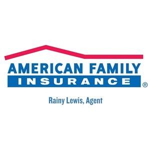American Family Insurance - Rainy Lewis, Agent