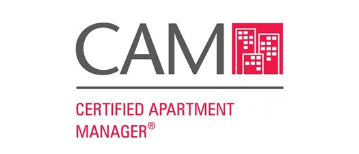 CAM: Certified Apartment Manager