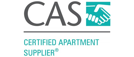 CAS: Certified Apartment Supplier