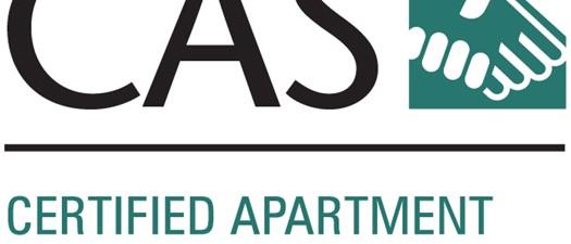 CAS: Certified Apartment Supplier