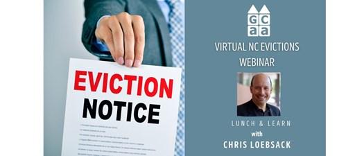 Virtual NC Evictions Webinar
