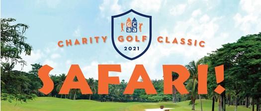 2021 GCAA Charity Golf Classic