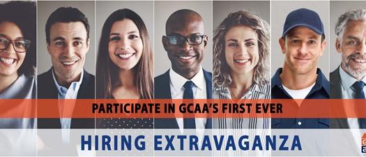 GCAA Multifamily Hiring Extravaganza