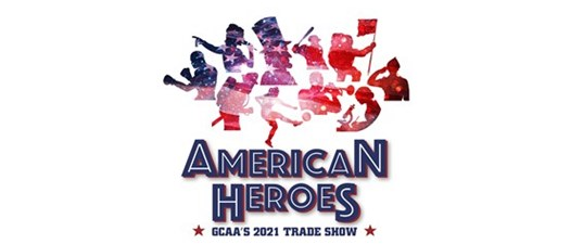 GCAA Trade Show 2021: American Heroes Attendees