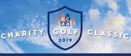 GCAA's Charity Golf Classic-SOLD OUT