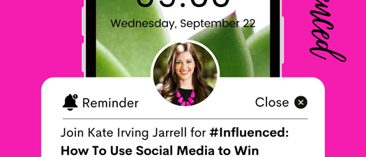 Virtual #Influenced: How To Use Social Media To Win Residents And Clients