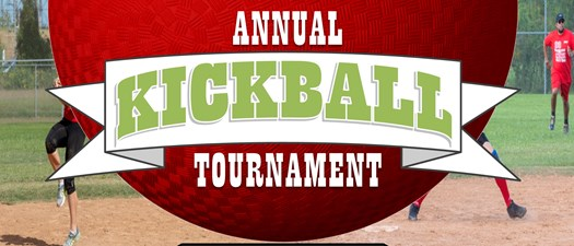 Next Gen Kickball Tournament