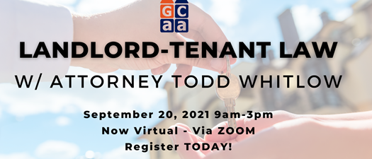 Virtual Landlord Tenant Law