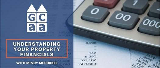Understanding Your Property Financials